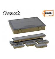 КОРОБКА PROLOGIC TACKLE ORGANIZER XL 1+6 BOX SYSTEM