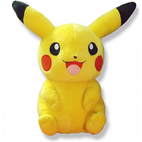 Мягкая плюшевая игрушка Пикачу 22 см