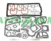 Набор прокладок двигателя (полный) (Т-40, Д-144)