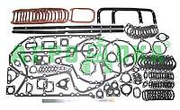 Набор прокладок двигателя ЯМЗ-240 (без ГБЦ) раздельный