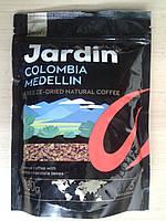 Кофе растворимый  Жардин  Jardin Colombia Medelin 130г субл. м/у