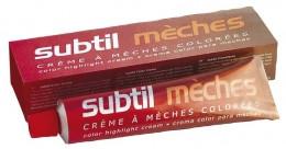 LABORATOIRE DUCASTEL Краска для окрашивания прядей - Ducastel Subtil Meshes 60 мл Красный