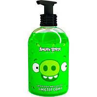 Жидкое детское мыло Angry Birds Мистер Свин 350 мл