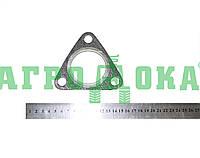 Прокладка фланца приемной трубы глушителя (256-1203020) (ЯМЗ-236)