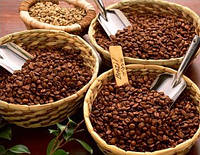 Натуральный кофе арабика