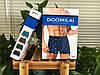 Чоловічі стрейчеві боксери з бамбука Марка «DOOMILA» Арт.D-01021, фото 2