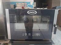 Пароконвектомат Unox XBC 405 бу, фото 1
