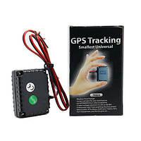GPS маяк для автомобиля - мини GPS трекер премиум класса (VJOYCAR T0024)