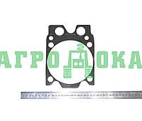 Прокладка ГБЦ (740-1003213) (резина)