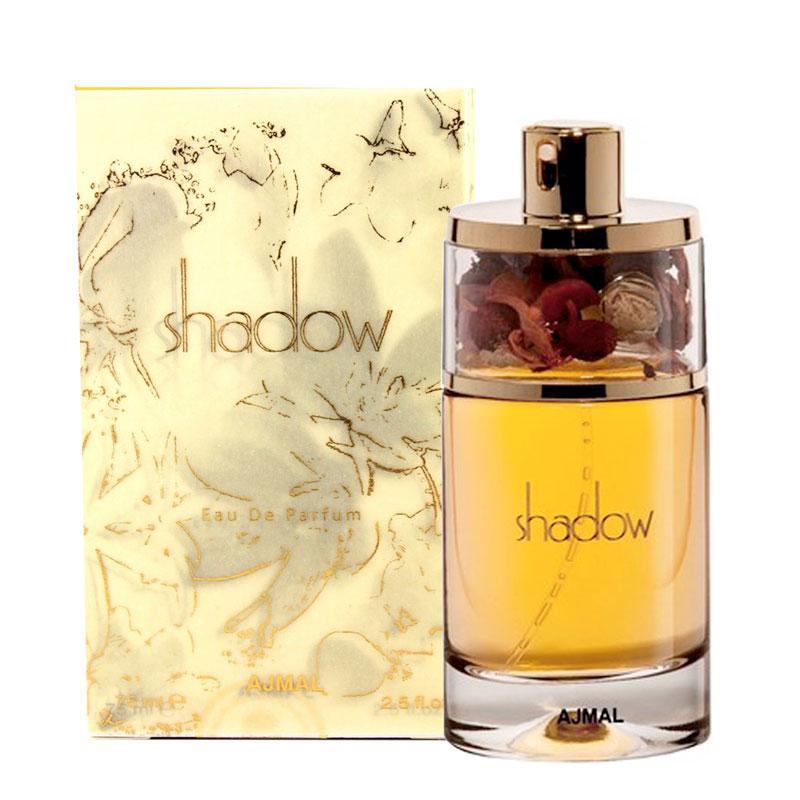Ajmal Shadow For Her 75мл Парфюмированная вода для женщин - SANAS Parfum Интернет магазин парфюмерии в Харькове