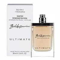 Baldessarini Ultimate 90мл Тестер для мужчин