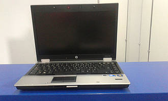 Ноутбук HP EliteBook 8440p