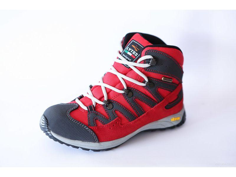 Ботинки трекинговые ADDA KID 18