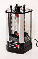 Электрошашлычница Saturn ST-FP8560 T (1,4 Вт. 5 вращающихся шампуров)