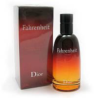 Christian Dior Fahrenheit 50мл Туалетная вода для мужчин