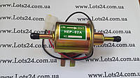 Топливный насос низкого давления HEP-02A (дизель, бензин, бензонасос, 12В) - УЦЕНКА!
