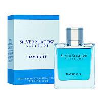 Davidoff Silver Shadow Altitude 100мл Туалетная вода для мужчин