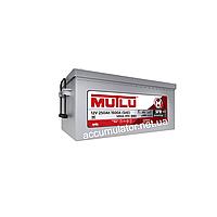 Аккумулятор Mutlu SFB серия 220А/ч (Обратный)+правый