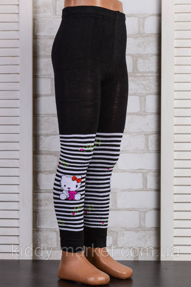 Гамаши детские 4-5 лет Китти, Hello Kitty