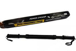 Эспандер силовой прут Power Twister 30кг  s
