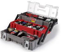 Ящик для инструментов пластиковый 530Х200Х230 мм Curver CR-17198033
