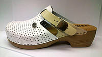 Медицинская обувь женская Leon PU158