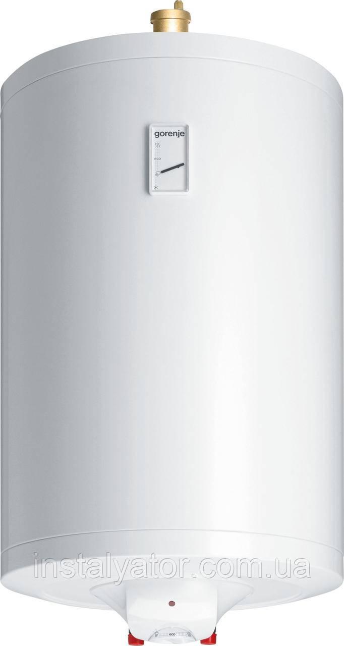 Бойлер 200л. Gorenje TGR200SNNGV9  (водонагреватель)