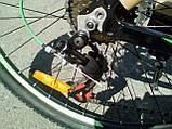 "Велосипед Benetti Sette 27,5"", фото 7"