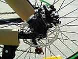 "Велосипед Benetti Sette 27,5"", фото 10"
