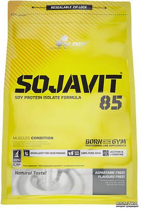 Протеїн Olimp Labs Sojavit 85 700 г , фото 2