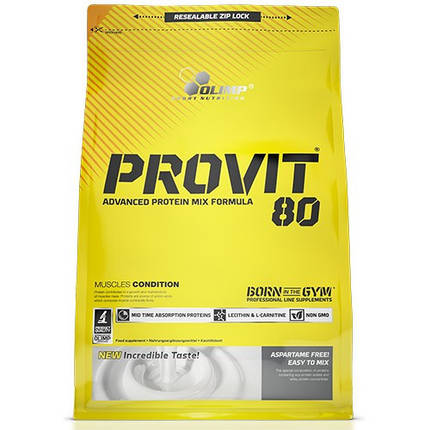 Протеїн Provit 80 Olimp Labs 700 г , фото 2