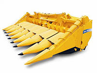 Жатки для уборки кукурузы украинских и зарубежных производителей