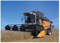 Комбайны сельскохозяйственные украинских и зарубежных производителей