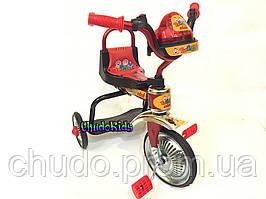 Трехколесный велосипед Baby Club