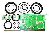 Ремкомплект гидроцилиндра ковша погрузчика (160х80) (ТО-18Б)