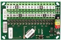 Модуль для подключения 16 входов JA-116H