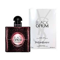 Yves Saint Laurent Opium Black 90мл Тестер для женщин