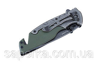 Нож складной ежедневный Grand Way 16009, фото 2