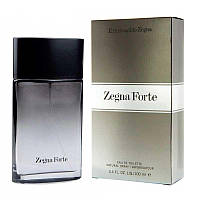 Zegna Forte 100мл Туалетная вода для мужчин