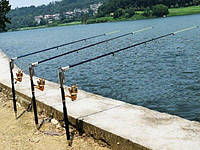 Самоподсекающая удочка FisherGoMan (ФишерГоМен) 2.7 м., фото 1