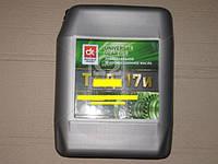 Масло трансмисс.  ТАП-15В  (Канистра 20л)