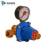 Балонный регулятор газа одноступенчатый с высокого на низкое давление