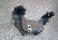 Кронштейн задней балансирной подвески 133-2918154  автомобиля ЗИЛ-133 ГЯ ( бабочка )