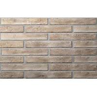 Плитка Golden Tile Brickstyle Oxford 151020  бежевая 250x60 мм