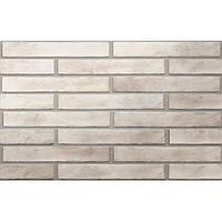 Плитка Golden Tile Brickstyle Oxford 15Г020 кремовая 250x60 мм