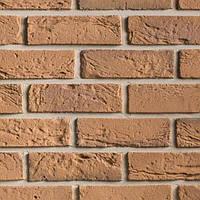 Плитка бетонная Бельгийский клинкер 23