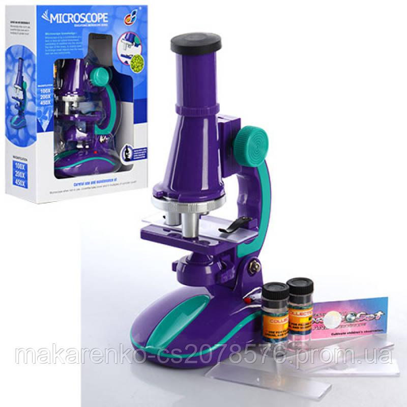 Микроскоп - Магазин детских товаров vinnipux.com.ua в Киеве
