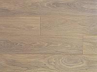 Однополосная паркетная доска под масло-воском, Дуб Селект, арт. 15003V-120BS