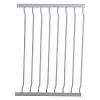 Дополнительный элемент к барьеру Liberty/Liberty Xtra Gate extension 54 см белый F1955