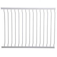 Дополнительный элемент к барьеру Liberty/Liberty Xtra Gate extension 100 см белый F1959